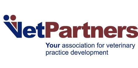 VetPartners - Your association for veterinary practice development.