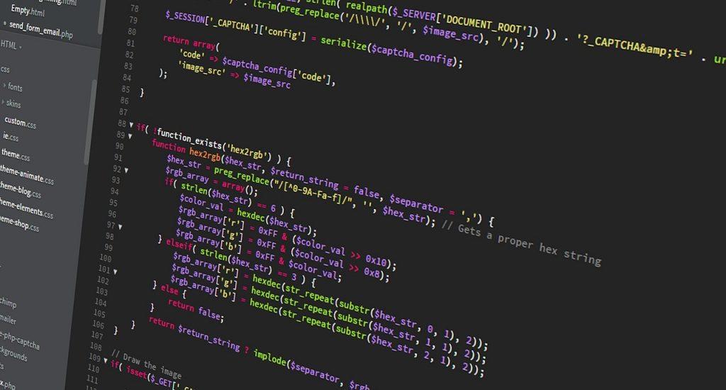Interpretive Web Development 101