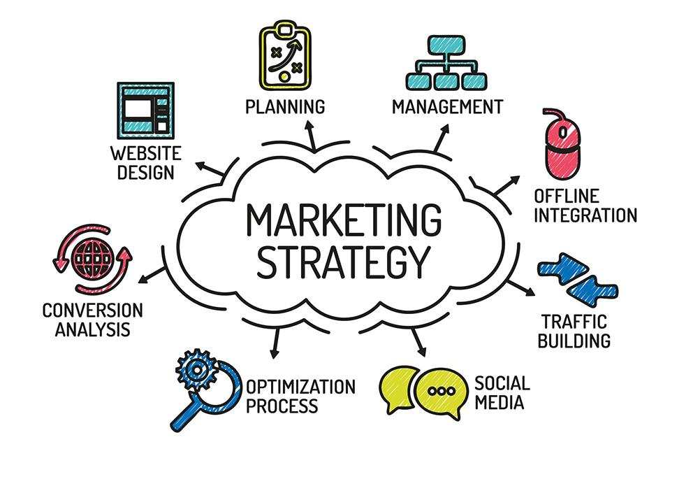 Digital Marketing Strategy For Veterinarians